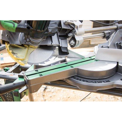 Factory Reconditioned Hitachi C8FSE 8-1/2 in. Sliding Compound Miter Saw