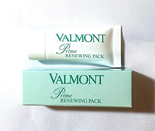 Valmont Valmont Renewing Pack - Valmont Prime Renewing Pack 0.17 Oz/5 Ml