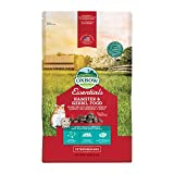 Oxbow Essentials Hamster Food and Gerbil Food - All