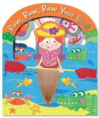 [Row, Row, Row Your Boat] (By: Lara Ede) [published: January, 2012] PDF