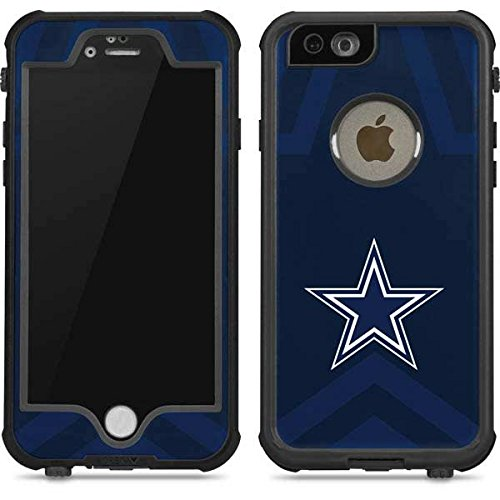 new arrival b605e 0f3bb Amazon.com: Dallas Cowboys iPhone 6/6s Waterproof Case - NFL ...