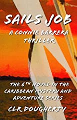 Connie Barrera's in trouble. The mob and the FBI are monitoring her email, and her charter guests are trying to defraud her.A husband and wife team of investment advisors have chartered Diamantista II. While they're sailing ...