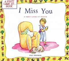 When a close friend or family member dies, it can be difficult for children to express their feelings. This book helps boys and girls understand that death is a natural complement to life, and that grief and a sense of loss are normal feeling...