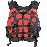 Unisex Kokatat UL Poseidon Kayaking PFD-Red-US MD/LG
