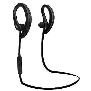 Auriculares Deportivos Inalámbricos Bluetooth Para Correr Running Resistente Al Sudor, GIM No Dolor Sin Caerse