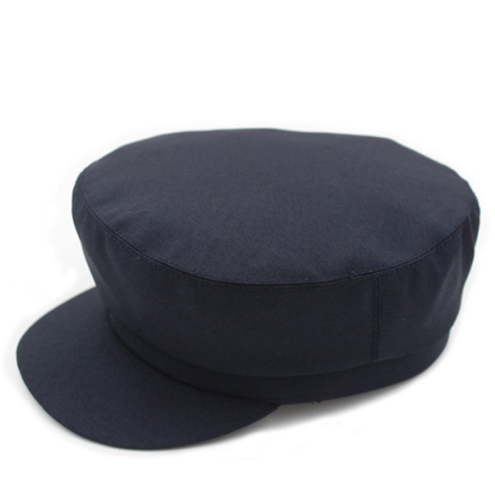 b468e6788b8d1 Spring and autumn hat in the elderly  Male cap child  Summer thin section  elderly octagonal cap FASHION HATS Old man hats Mens hats-E One Size at  Amazon ...