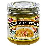 Better Than Bouillon, Organic, Chicken Base, 8 oz (227 g) - 2pcs