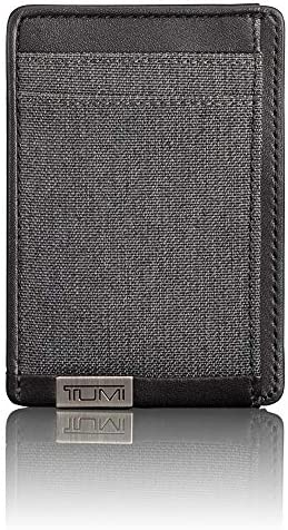 TUMI Alpha Money Clip Wallet product image
