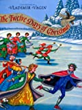 img - for Twelve Days of Christmas, The book / textbook / text book