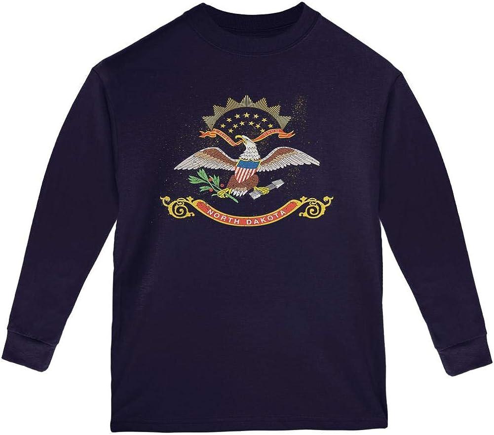 The Best Home North Dakota Shirt