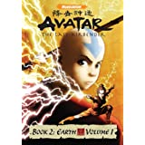Avatar - The Last Airbender, Book 2, Volume 1: Earth