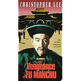 Vengance of Fu Manchu