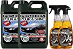 2 x 5 Litres Pro-Kleen Professional C...