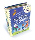 img - for A Pop-Up Book of Nursery Rhymes: A Classic Collectible Pop-Up book / textbook / text book