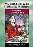 Witches and Wiccans, Rosemary Ellen Guiley, 0791093972