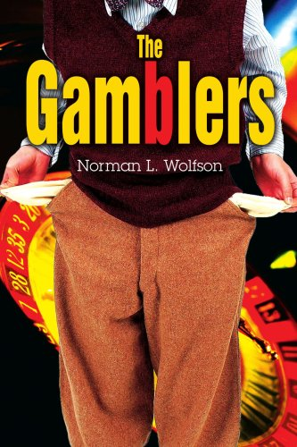 The Gamblers ebook