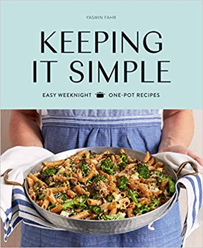 Keeping It Simple: Easy Weeknight One-pot Recipes
