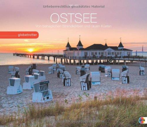 Ostsee Globetrotter 2014: Von weiten Sandstränden und steilen Küsten