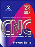 img - for CNC Programming Handbook, Third Edition book / textbook / text book