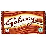 Galaxy Milk Chocolate Bar 114g