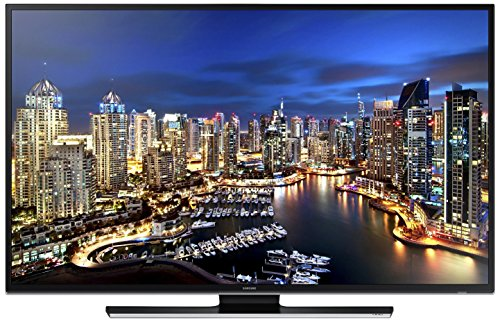 Samsung UN50HU6950 50-Inch 4K Ultra HD 60Hz Smart LED TV (2014 Model)