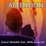 Attention (feat. Milla Jovovich)