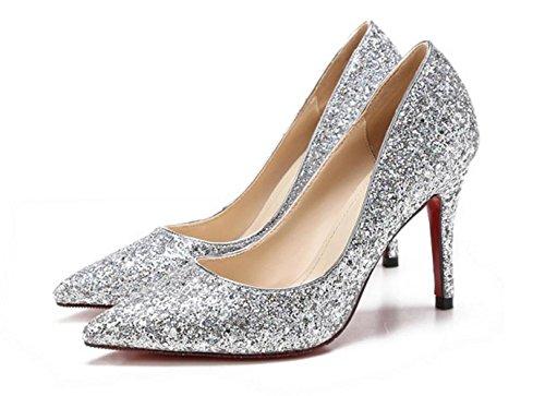 Talons Marie Cristal Stiletto De Mariage Mince Chaussures Cendrillon Sandales 5qtAxw6q