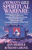 img - for A Woman's Guide to Spiritual Warfare: A Woman's Guide for Battle (Woman's Guides) book / textbook / text book
