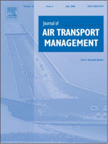 The environment for Southeast Asia's new and evolving airlines [An article from: Journal of Air Transport Management]
