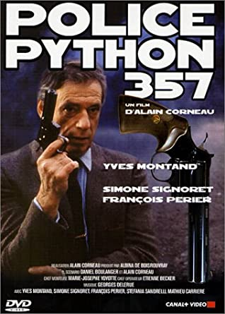 gratuitement police python 357
