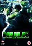 Hulk [DVD] [2003] by Eric Bana