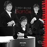 Zoltan Kocsis Plays Bartok