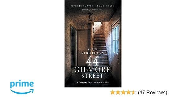 amazon com psychic surveys book three 44 gilmore street a