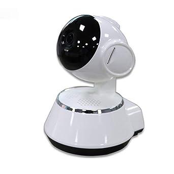 Mini Home Monitor P2P Cámara WIFI 720P HD Cámara inalámbrica inteligente para bebés Nigh Vision Cámara