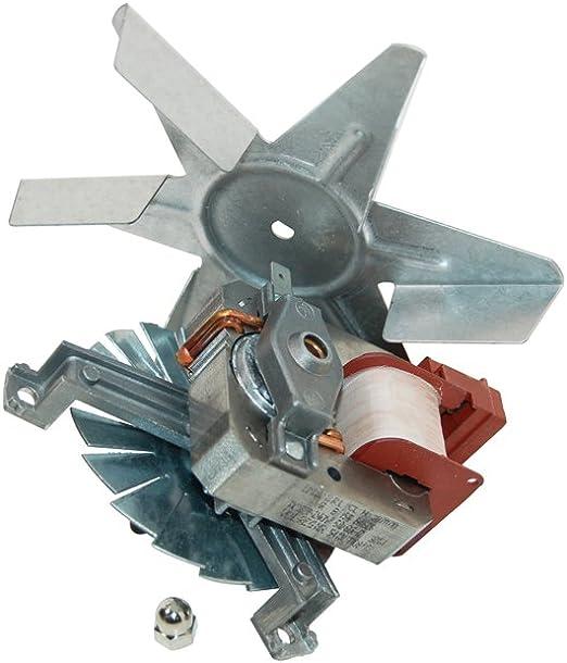 Ventilador del horno de Motor para Creda equivalente a del horno ...