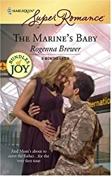 The Marine's Baby (9 Months Later)