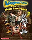 Looney Tunes Back in Action Movie Storybook, Jane Mason, 0439521378