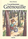 """Afficher """"Princesse Grenouille (La)"""""""