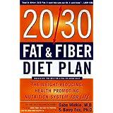 The 20/30 Fat & Fiber Diet Plan