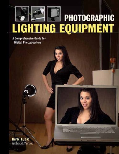 Photographic Lighting Equipment: A Comprehensive Guide For Digital Photographers