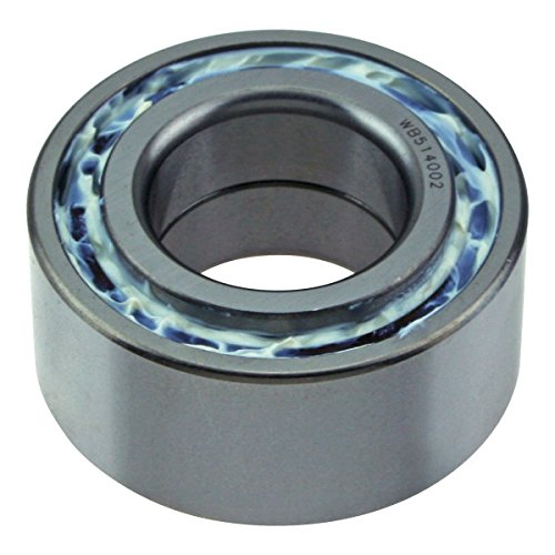 (WJB WB514002 WB514002-Front Wheel Bearing-Cross Reference: National 514002 / Timken 514002B / SKF FW114)