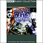 Doctor Who: The Enemy of the World | David Whitaker