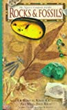 Rocks & Fossils ( The Nature Company Guides) (Illustrated) (Reprinted Edition)