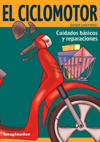 Descargar Libro Ciclomotor, El Quique Lopez Rossi