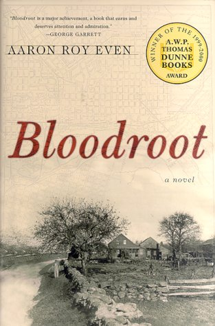 Download Bloodroot: A Novel pdf epub