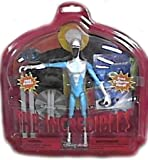 Disney the Incredibles Frozone Action Figure