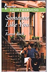 Someone LIke You Large Pirnt Mass Market Paperback