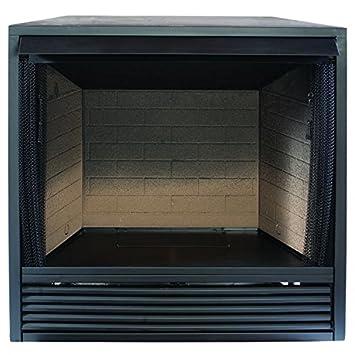 Amazon.com: ProCom Universal Vent-Free Firebox, Model# PC32VFC ...