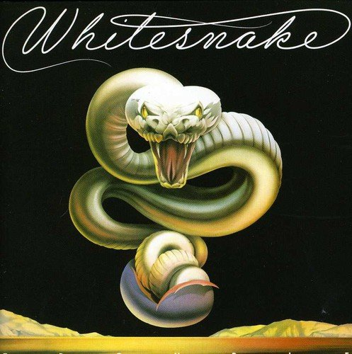 Whitesnake - Trouble - Zortam Music