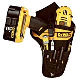 Tools & Hardware : DEWALT DG5120 Heavy-duty Drill Holster